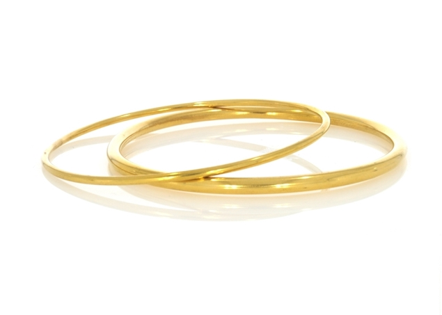 Picture of Bracelet Round Wire