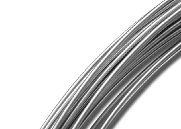 Round Wires-Dead Soft Pack-50gr