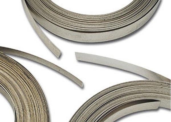 0.3mm Plain Bezel Strip Pack-20gr