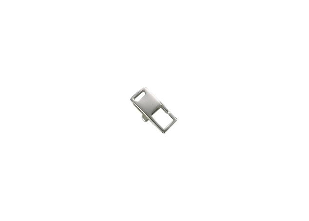 Rectangle Clasp-2 pcs