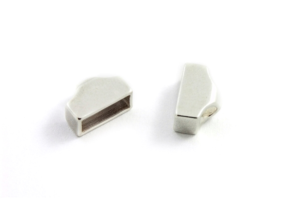 Rectangle End Caps-2 pcs