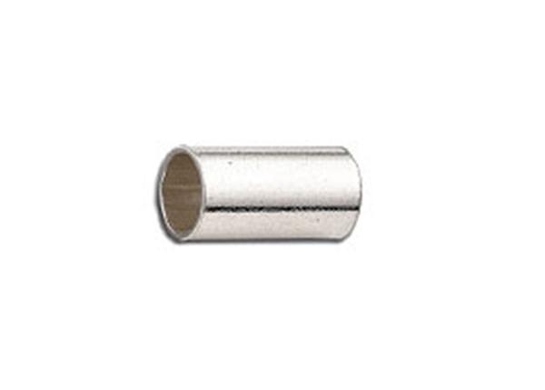 Tube Spacer Matt-Ext 5mm/Int 4.4mm Dia