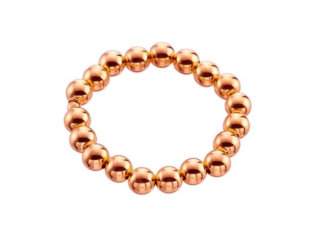 10mm Bead Bracelet-19cm
