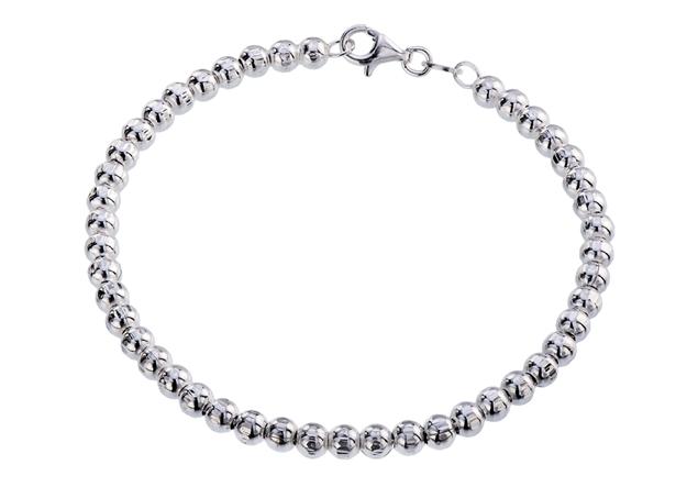 4mm Bead Bracelet-19cm