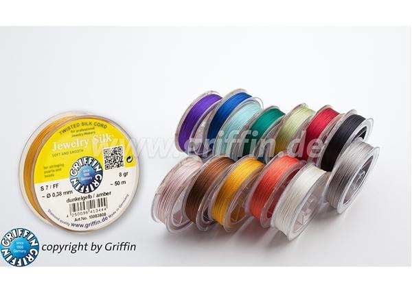 Jewelry Silk Cord