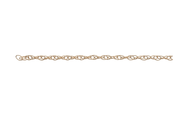 0.8mm Singapore Chain by the Foot