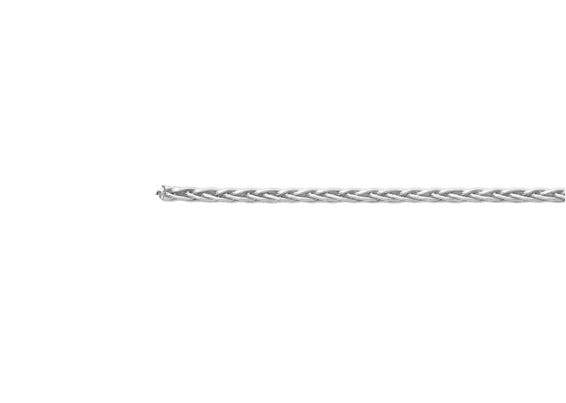 1.3mm Spiga Chain-by the Meter