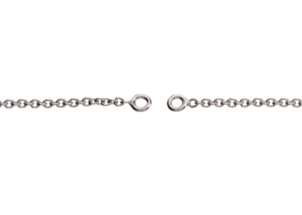1.1mm Rolo Chain
