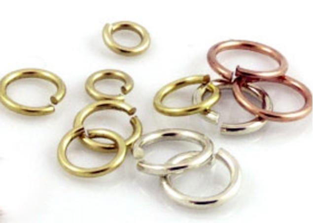 1mm Jump Rings