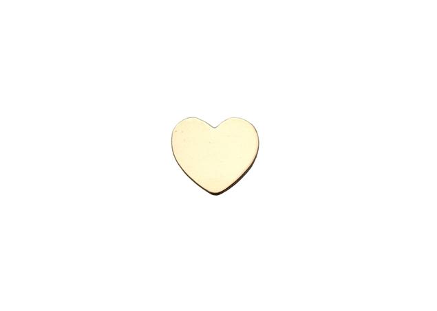 Small Heart Charm