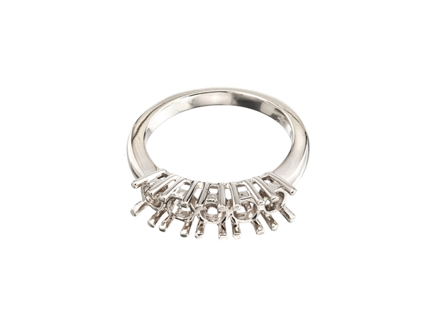 Five Stone Ring