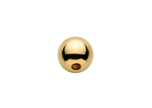 Round Light Bead-Hole 1.90mm