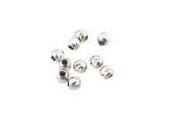 Diamond Cut Beads