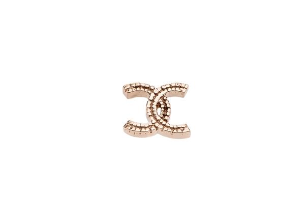 Diamond Infinity Pendant Set