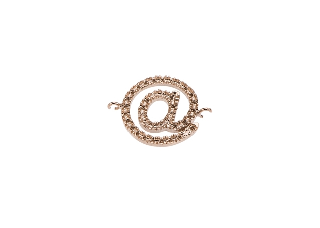 Diamond Infinity @ Pendant Set