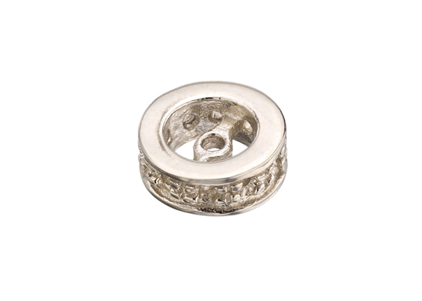 Gold Pearl Spacers For Setting