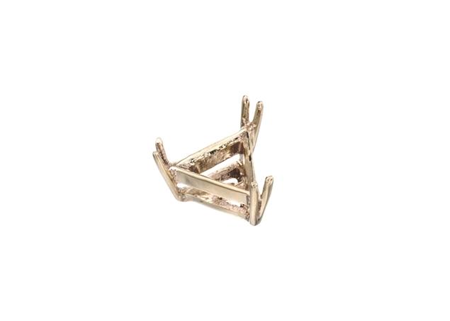 Diamond Triangle Settings