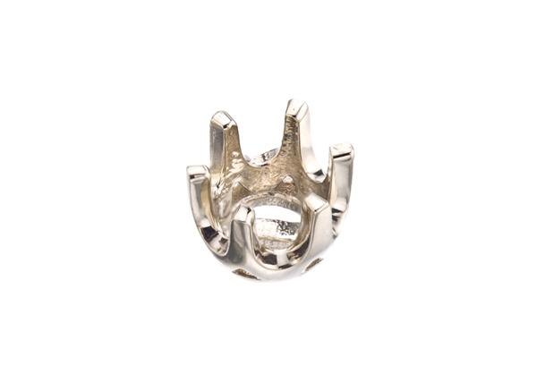 6 Prong Earrings