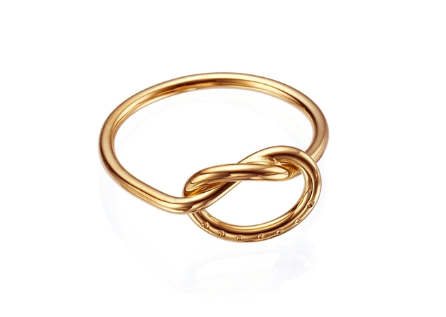 Heart Infility Ring