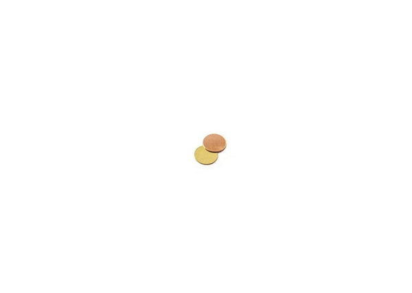 Round Stamping-Thickness 0.2mm