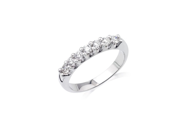 Picture for category Pave Wedding Bands