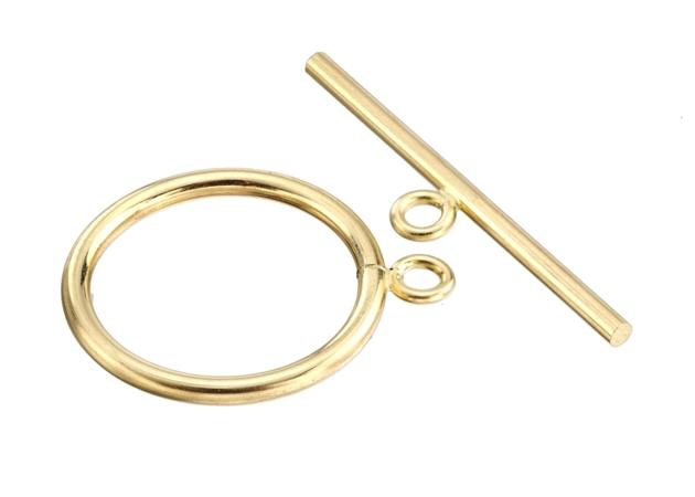 Изображение для категории Застёжка из стержня и кольца (тогл)