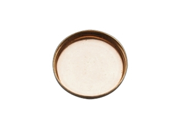 Picture for category Round Bezel Cup Thickness 0.2mm