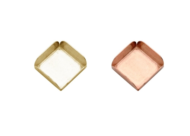 Picture for category Square Bezel Cup Thickness 0.2mm