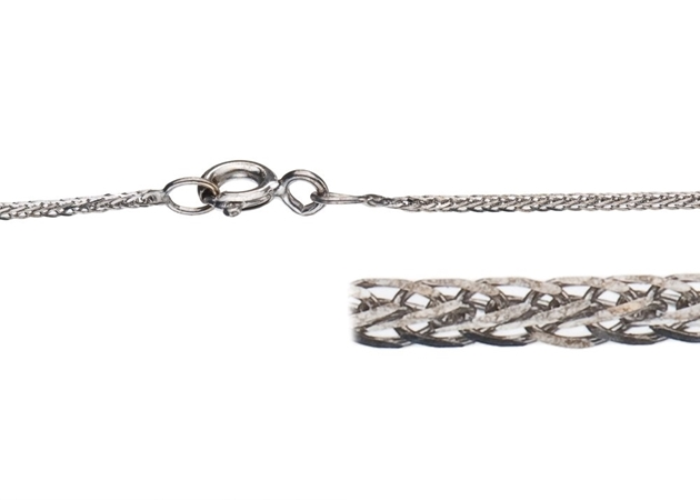 Picture for category Platinum Spiga Chain