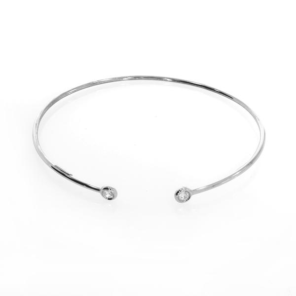 Изображение Tube Bracelet-Flexible 0.14 CTW