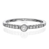 Picture of Semi Mount Ring Settings 0.14 CT TW