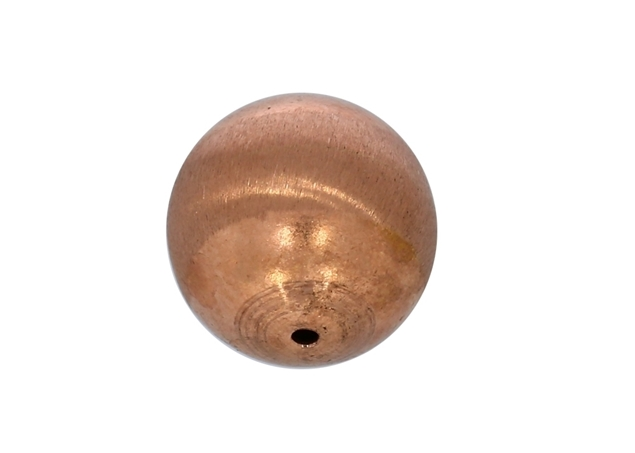 Picture of Round Bead One Hole - Matte