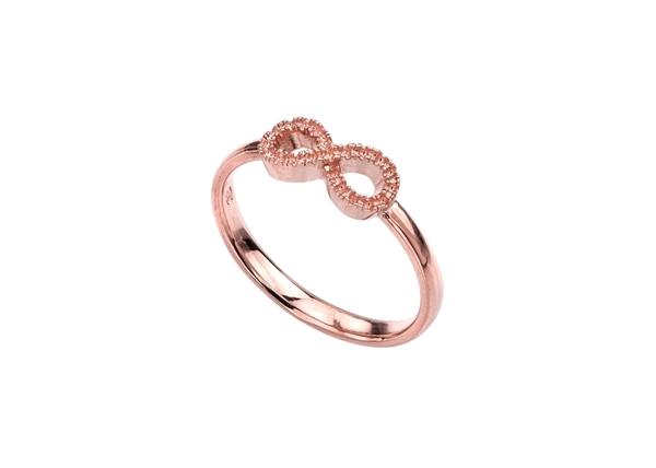 Изображение Infinity Diamond Ring