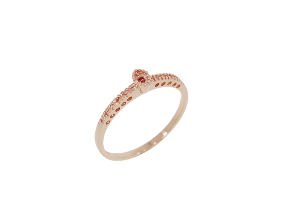 Picture of Semi Mount Ring-Oval Shape