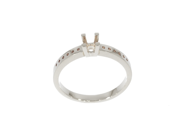 Picture of Semi Mount Ring