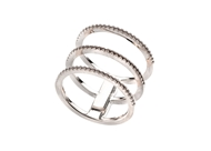 Изображение Stackable Diamond Rings