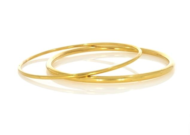 Изображение Bracelet Round Wire