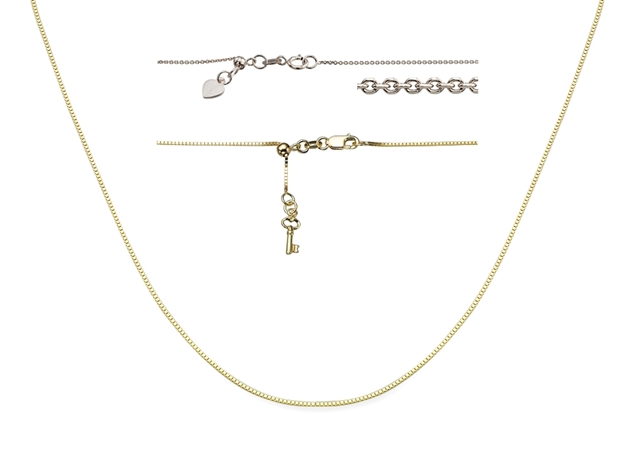 Picture for category Adjustable  Necklaces