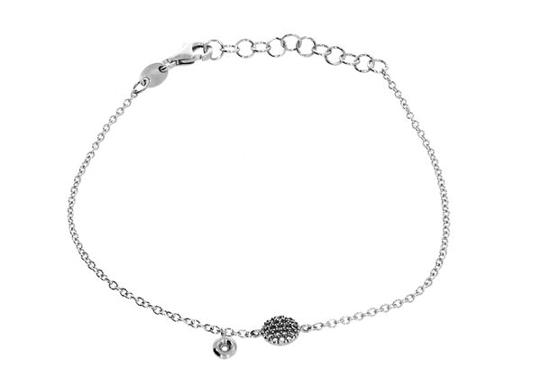 Picture of Circel  Bracelet with Diamond