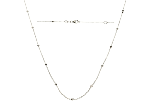 Picture of 2.2mm Bead Necklace