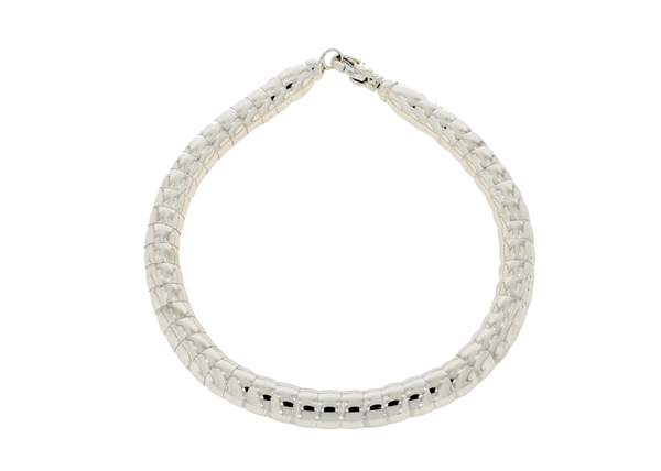 Изображение 6mm Flexible Snake Bracelet