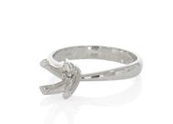 Изображение Four Prong Twist Ring