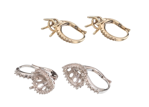 Picture for category Diamond Earring