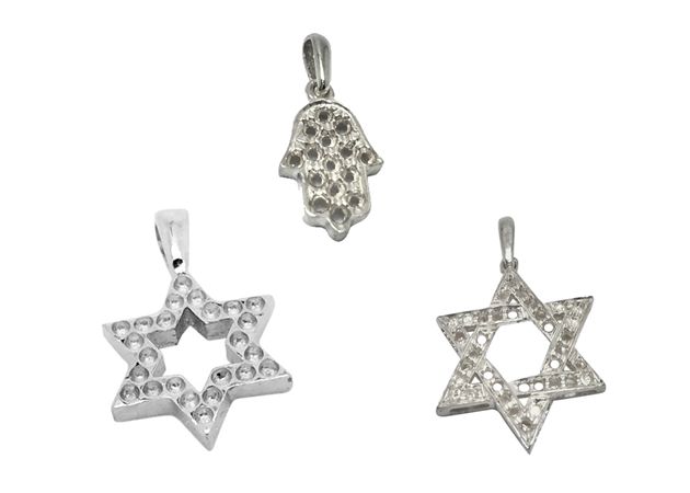 Picture for category Religious Pendant