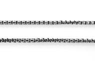 Picture of Cardano Chain Rodium Plated
