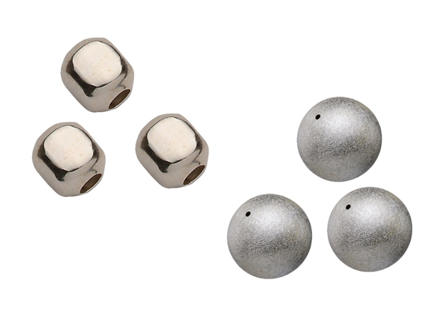 Picture for category Sterling Silver Beads