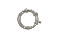 Picture of Spring Ring Clasp With Attachment Light