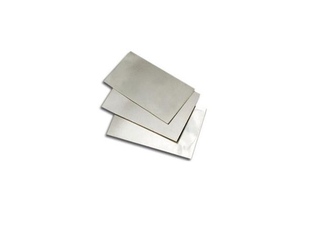 Изображение для категории Silver Sheet 999
