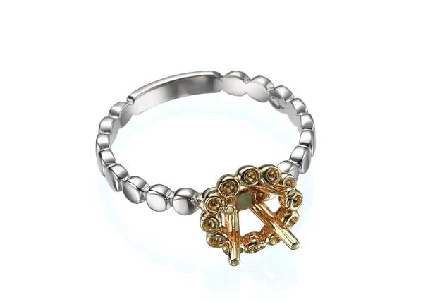 Изображение 1 Carat Diamond Ring