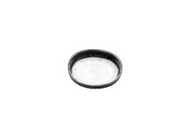 Изображение Oval Bezel Cup Plain-Thickness 0.3mm